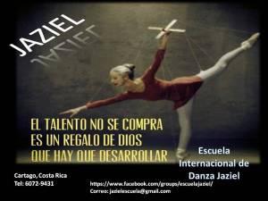 Frases de Danza (100)
