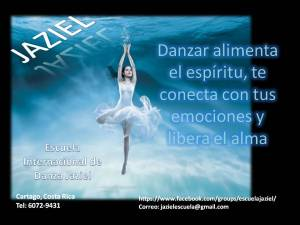 Frases de Danza (103)