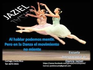 Frases de Danza (104)