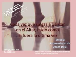 Frases de Danza (105)