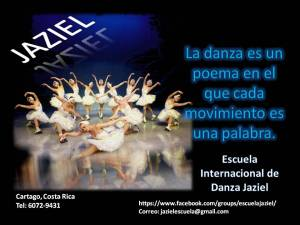 Frases de Danza (107)