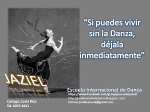 Frases de Danza (11)