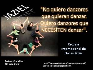 Frases de Danza (118)