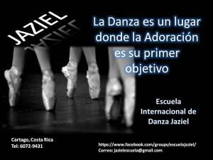Frases de Danza (120)