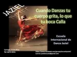 Frases de Danza (121)