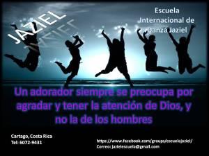 Frases de Danza (123)