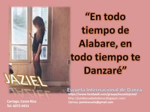 Frases de Danza (13)