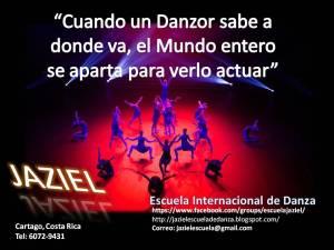 Frases de Danza (15)