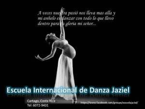 Frases de Danza (17)