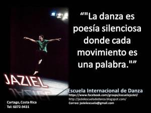 Frases de Danza (19)