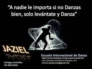 Frases de Danza (20)