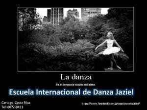 Frases de Danza (22)
