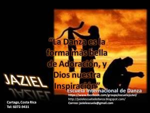 Frases de Danza (25)