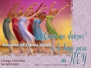 Frases de Danza (26)