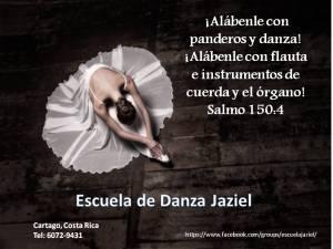 Frases de Danza (27)