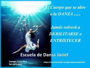 Frases de Danza (29)