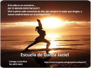 Frases de Danza (30)