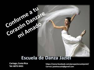 Frases de Danza (34)