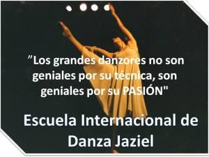 Frases de Danza (3)