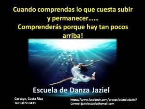Frases de Danza (40)