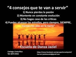 Frases de Danza (42)