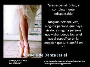 Frases de Danza (43)
