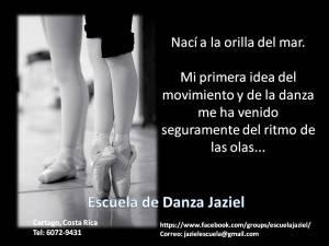 Frases de Danza (44)