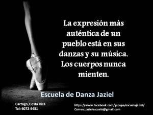 Frases de Danza (45)