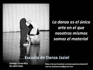 Frases de Danza (46)
