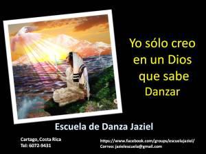 Frases de Danza (50)