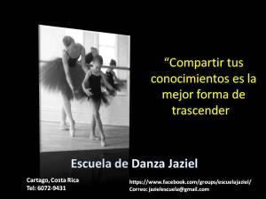 Frases de Danza (51)