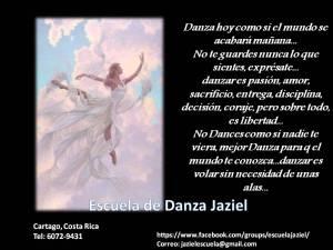 Frases de Danza (52)