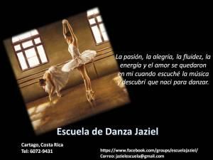 Frases de Danza (53)