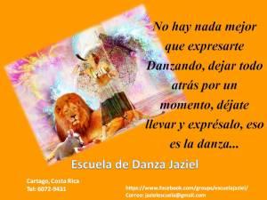 Frases de Danza (56)
