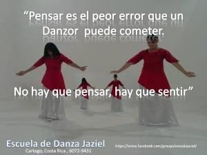 Frases de Danza (6)