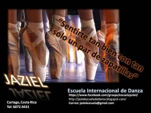 Frases de Danza (8)
