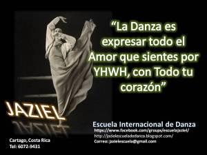 Frases de Danza (9)