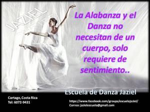 Frases de Danza (94)