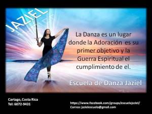 Frases de Danza (98)