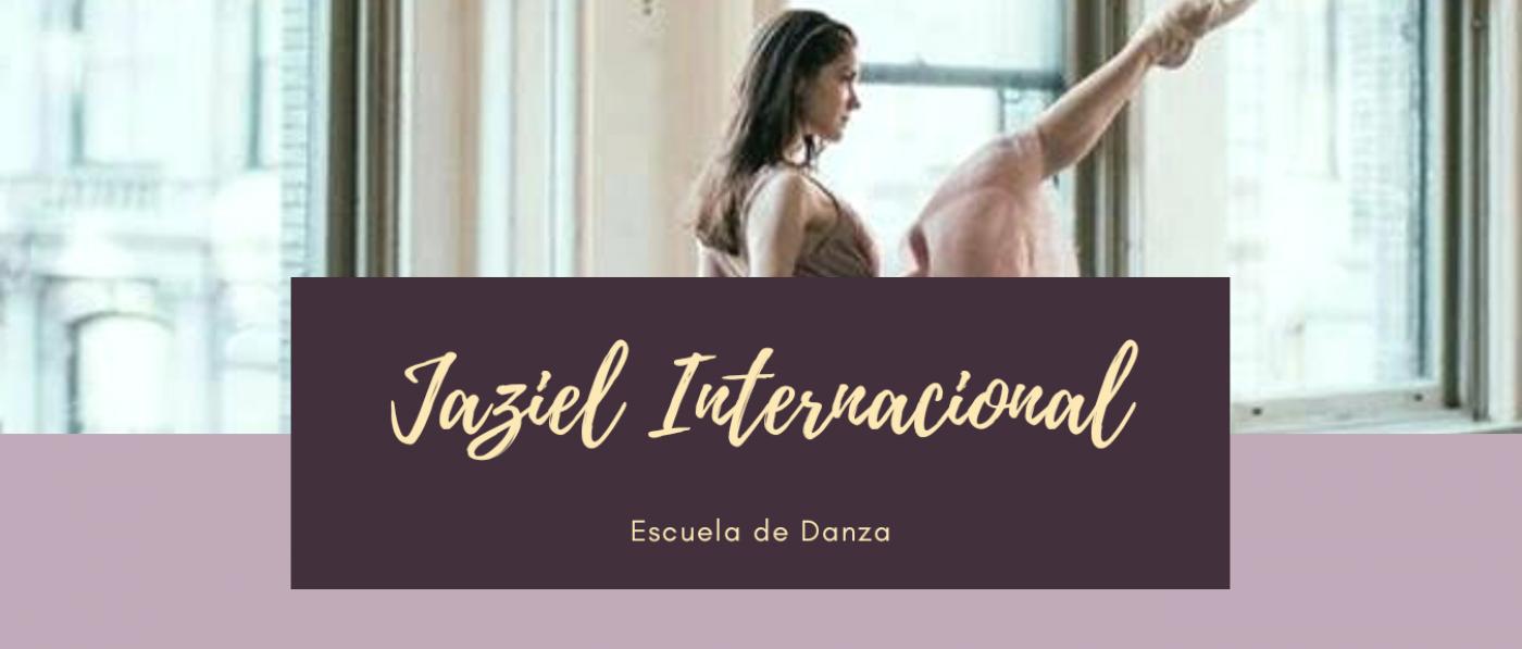 Escuela Internacional de Danza Jaziel